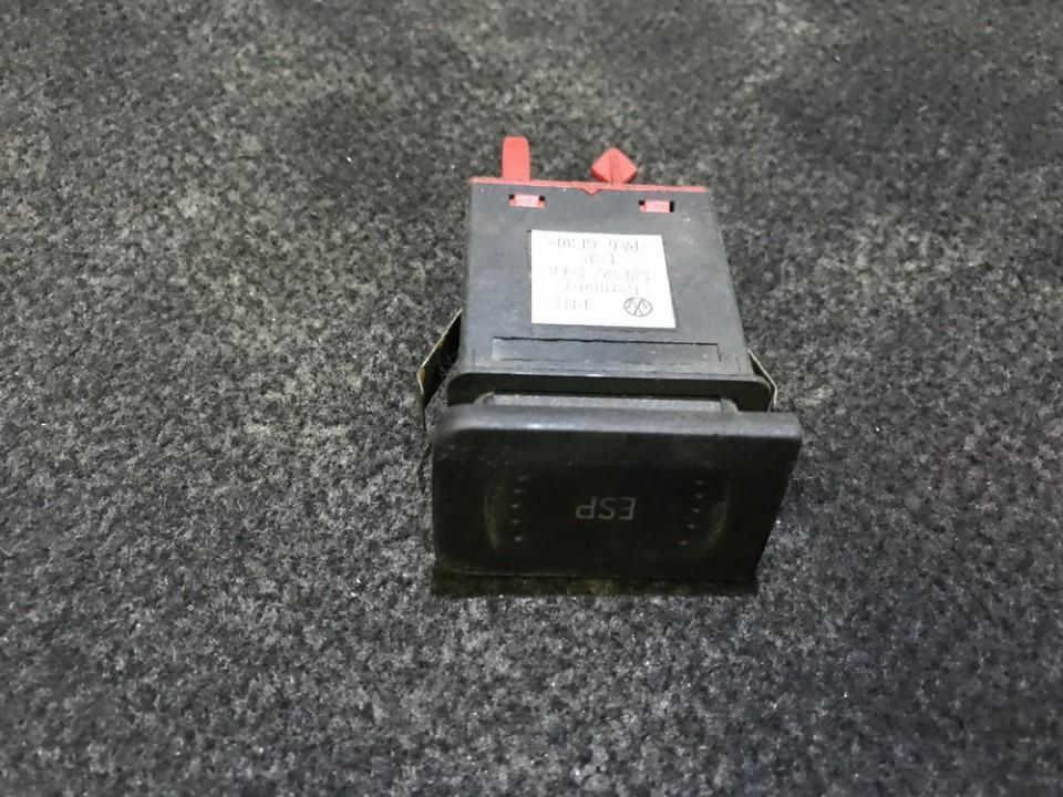 ESP mygtukas 1j0927134a n/a Volkswagen GOLF 2004 1.4
