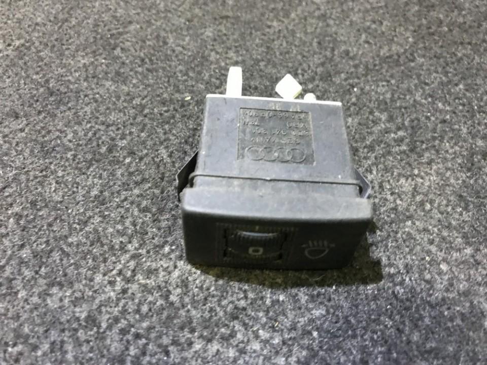Headlight Range Control Light Controller Lighting 8d0941301 n/a Audi A4 2001 1.9