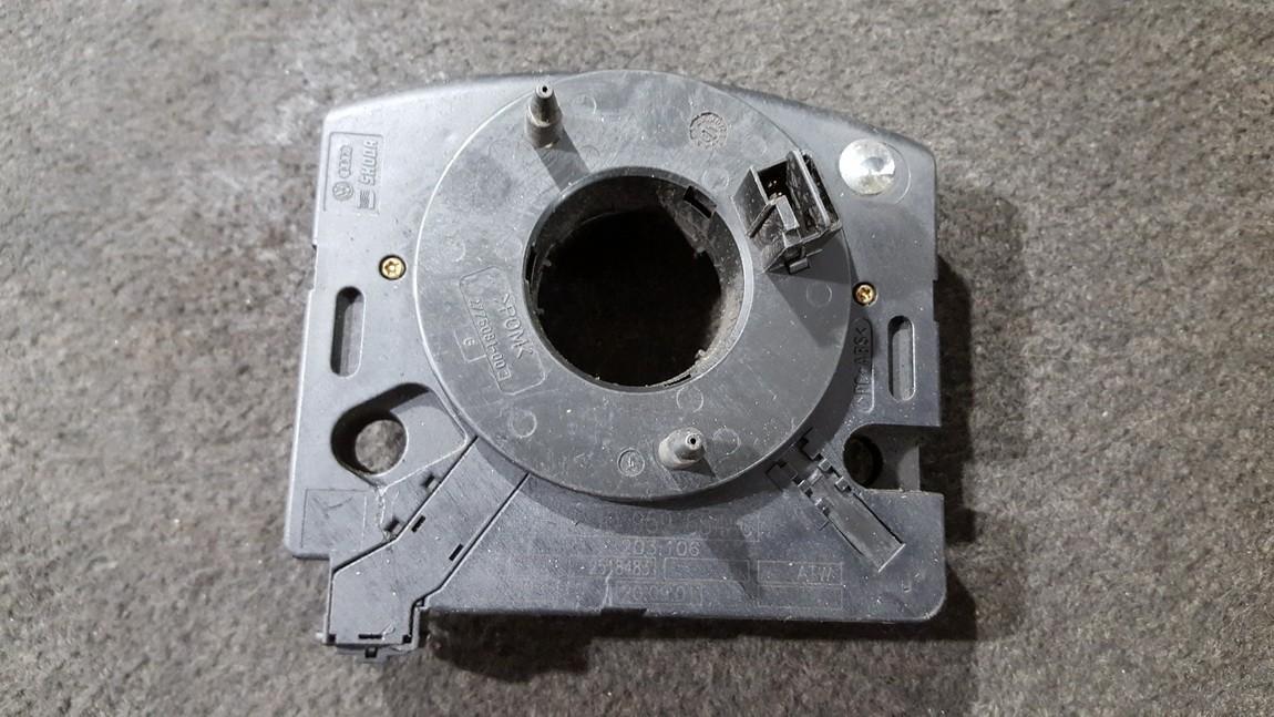 Vairo kasete - srs ziedas - signalinis ziedas 1J0959654AC 2775081-002, 2775081002 Audi A6 2008 2.0