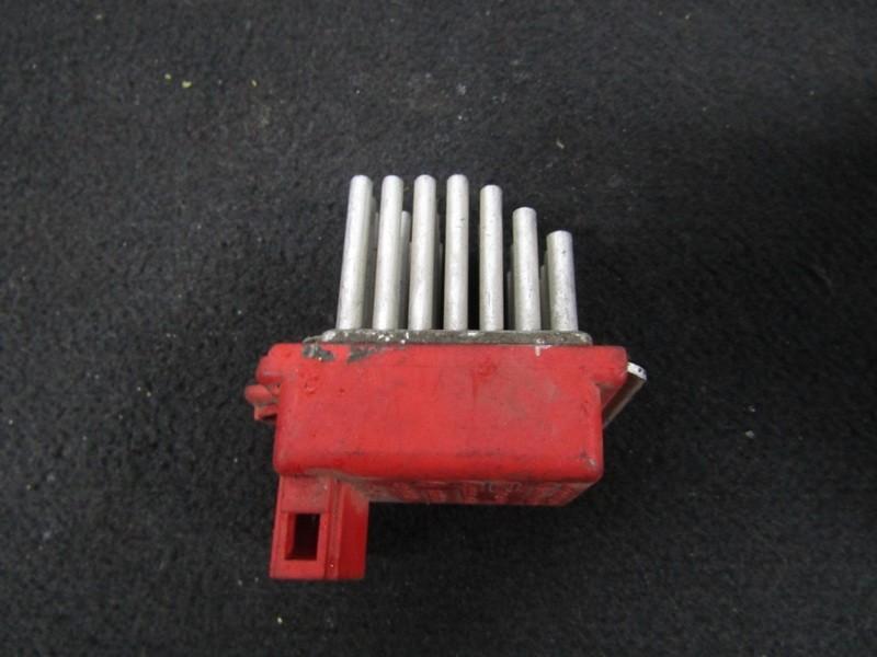 Peciuko reostatas 1j0907521 5ds006467-01, 657364m Audi A4 1996 1.6