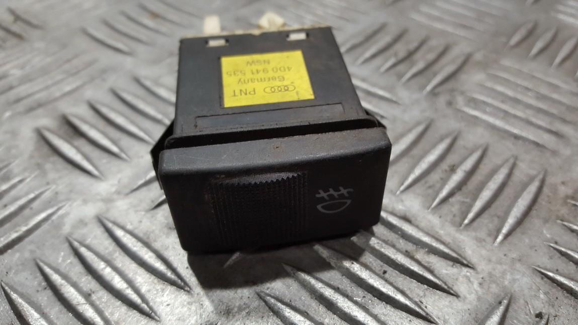 Ruko zibintu valdymo mygtukas 4d0941535 n/a Audi A4 2006 2.7