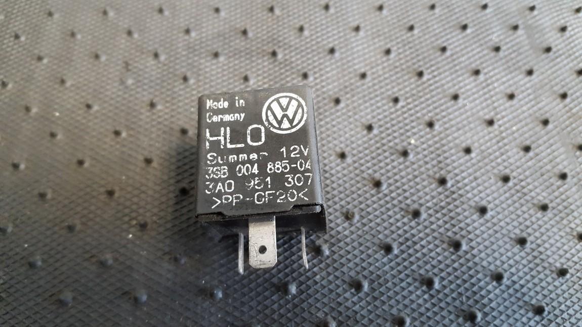 Rele 3SB00488504 3SB004885-04, 3A0951307 Volkswagen PASSAT 1997 1.8