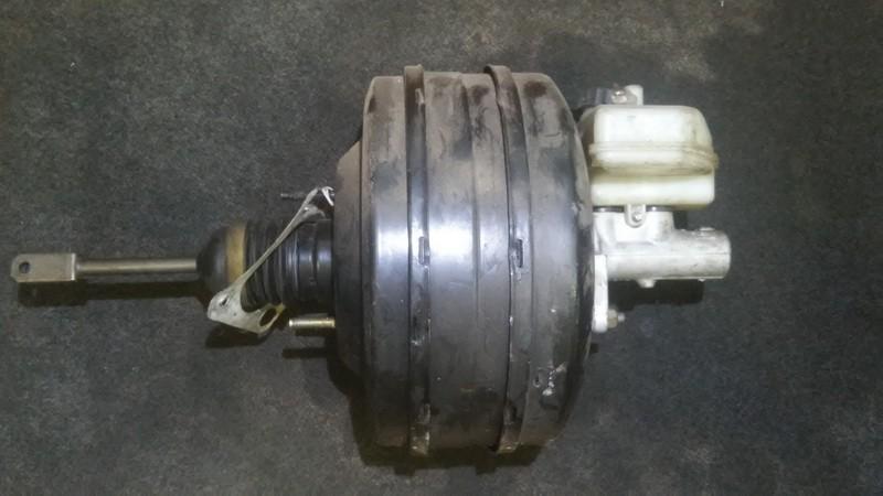 Stabdziu pusle 2d0612101p n/a Volkswagen LT 1999 2.5