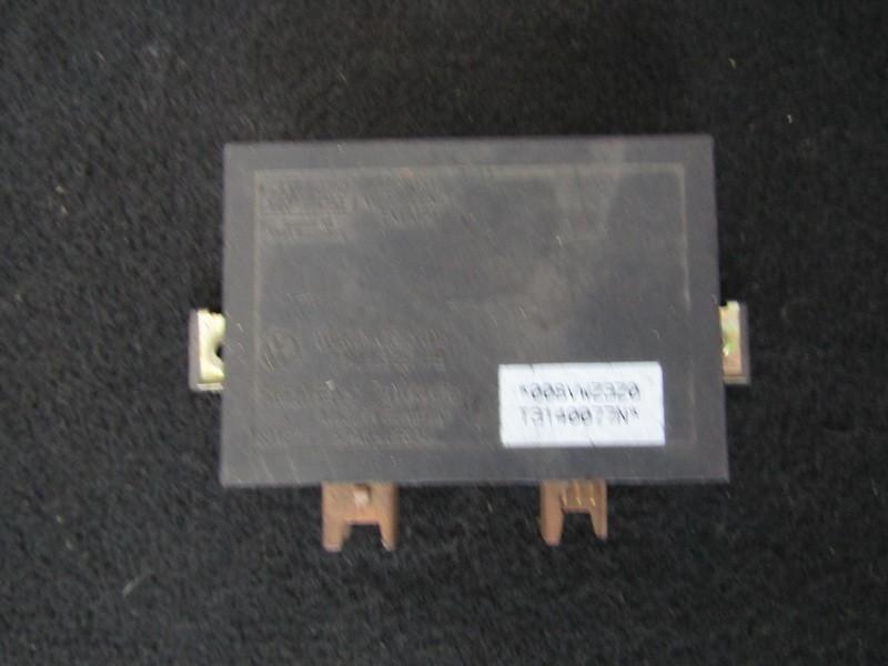 Иммобилайзер блок Volkswagen Polo 1997    1.6 1h0953257bb