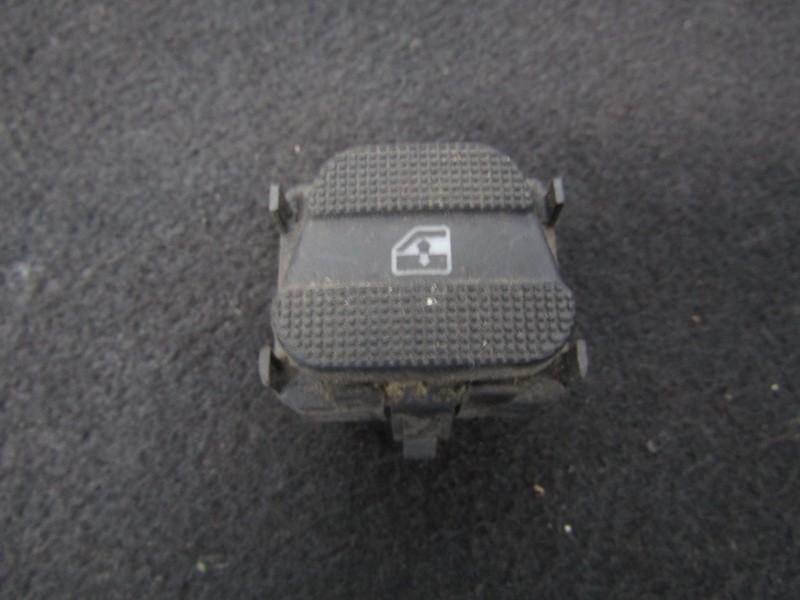 Stiklo valdymo mygtukas (lango pakeliko mygtukai) Volkswagen  Golf, III 1993.07 - 1999.04