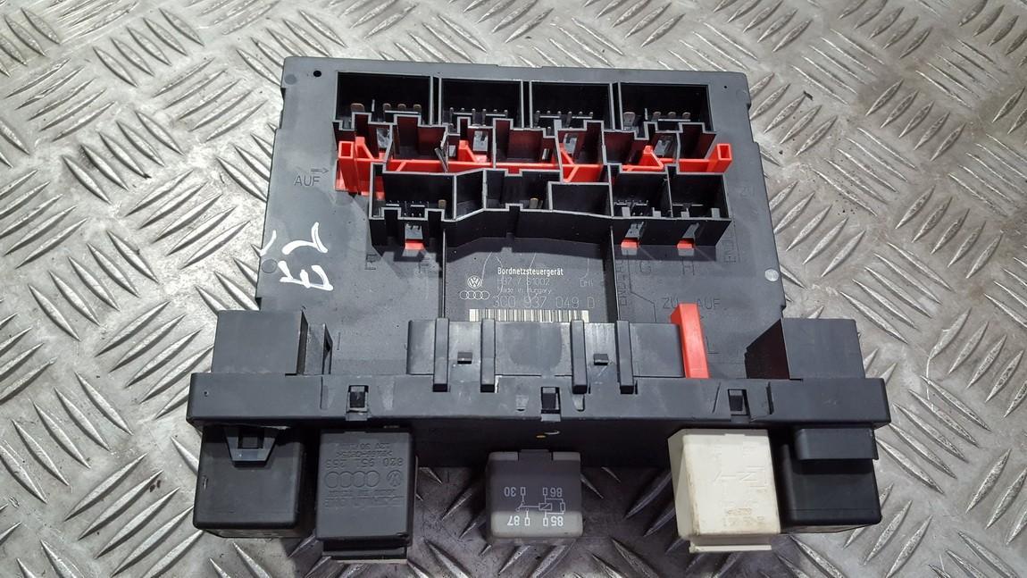 Komforto blokas 3C0937049D H37/S1002, H37S1002, 28022871, HM10453019, 3C0937049D Volkswagen CADDY 1999 1.9