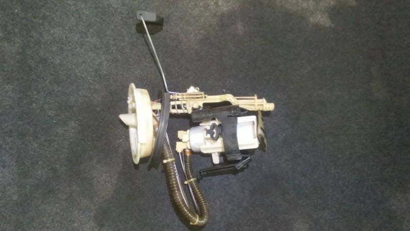 Electric Fuel pump 1183130 n/a BMW 5-SERIES 2006 2.0