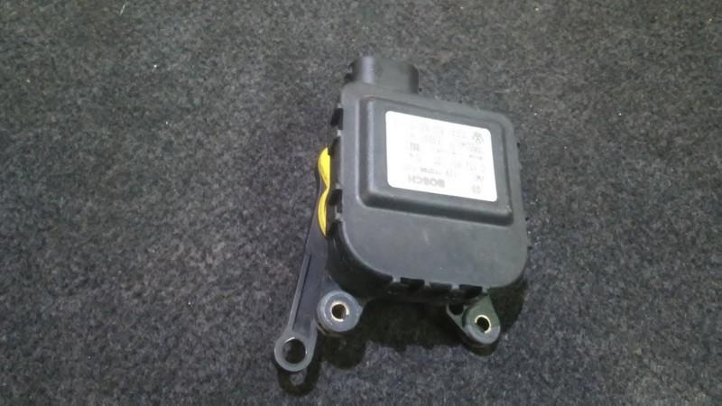 Peciuko sklendes varikliukas 0132801122 n/a Volkswagen GOLF 2005 1.9