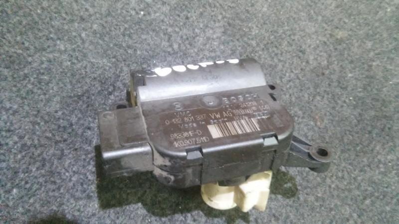 Peciuko sklendes varikliukas 0132801337 n/a Volkswagen GOLF 2013 1.2