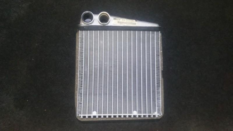 Salono peciuko radiatorius 1k0.819.031 1k0.819.031 Volkswagen GOLF 2005 1.6