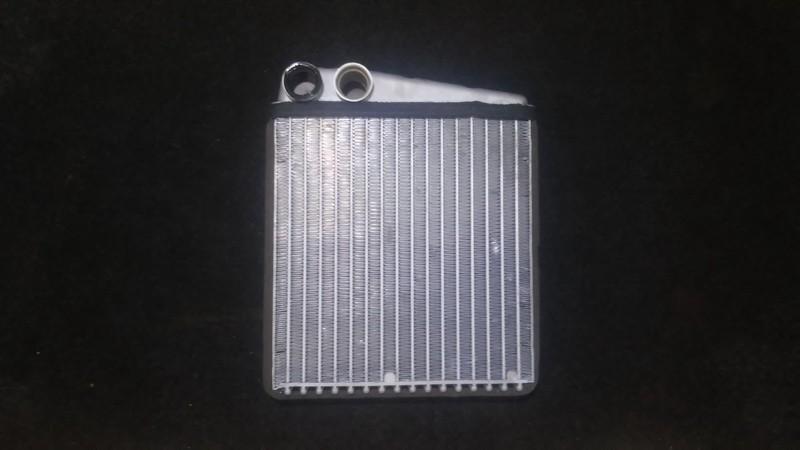 1k0819031a n/a Salono peciuko radiatorius Volkswagen Golf 2006 2.0L 20EUR EIS00257369