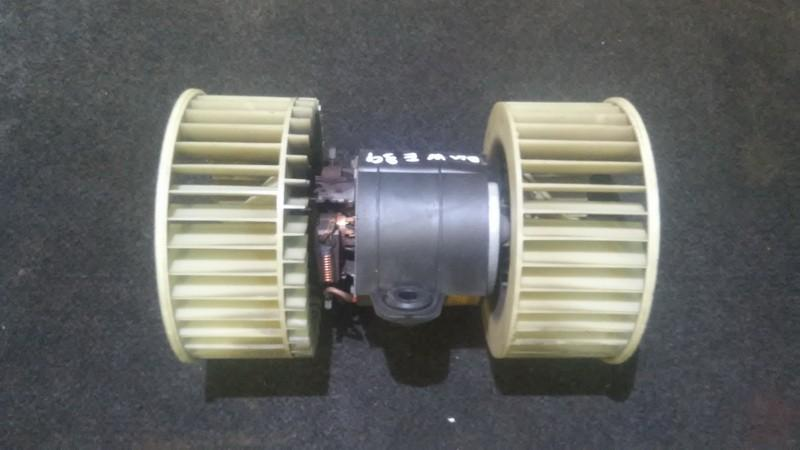Вентилятор салона 4230033702 0765017212 BMW 5-SERIES 2006 2.0