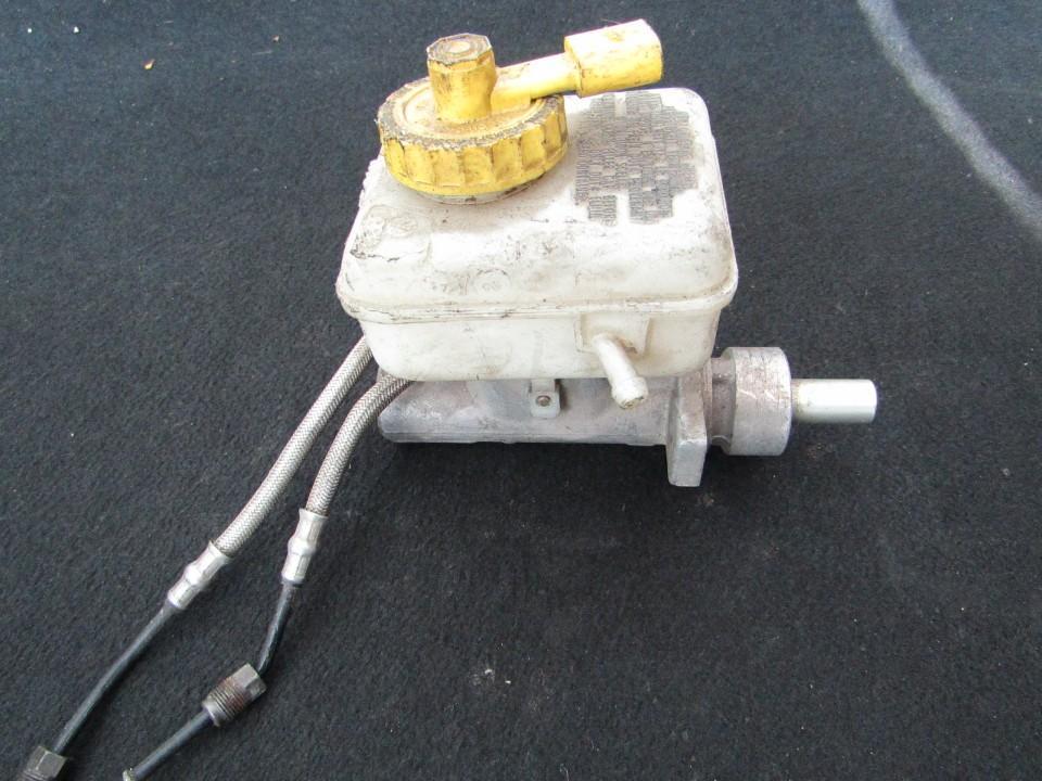Pagrindinis stabdziu cilindras 21027099 nenustatyta Volkswagen GOLF 2005 1.9