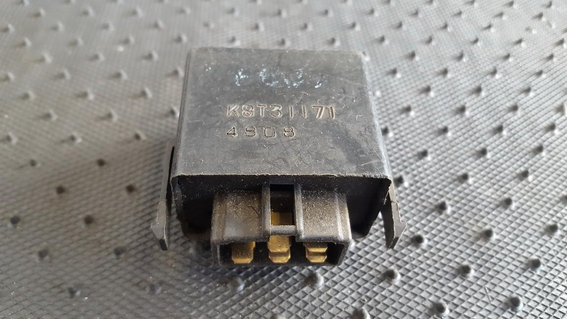 Rele K8T31171 4808 Mazda 626 1998 2.0