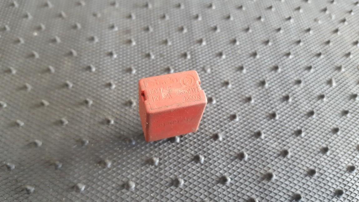 Rele 46520412 232005 Alfa-Romeo 147 2001 1.6