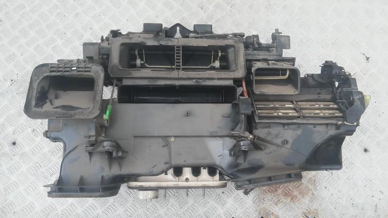 Volkswagen  Golf Peciuko korpusas