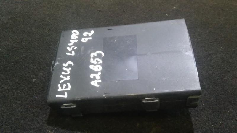 Блок управления круиз контролем Lexus LS - CLASS 1992    4.0 8824050050