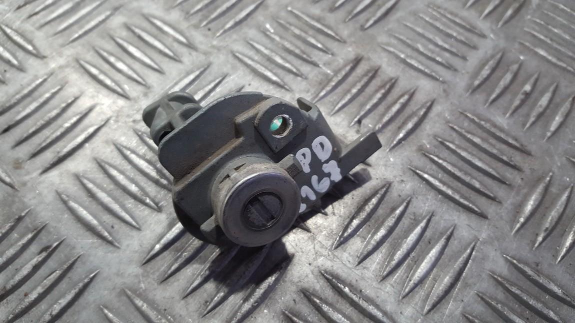 Door Lock Cylinder NENUSTATYTA n/a Mazda 6 2014 2.2