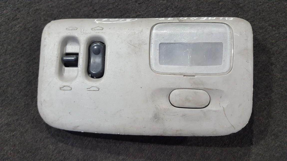 Плафон салонный передний NENUSTATYTA NENUSTATYTA Nissan ALMERA 1995 1.6