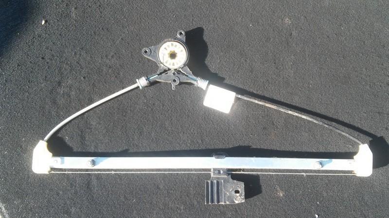 Duru lango pakelejas P.K. p3m71a27000bk nenustatytas Mazda 2 2003 1.4