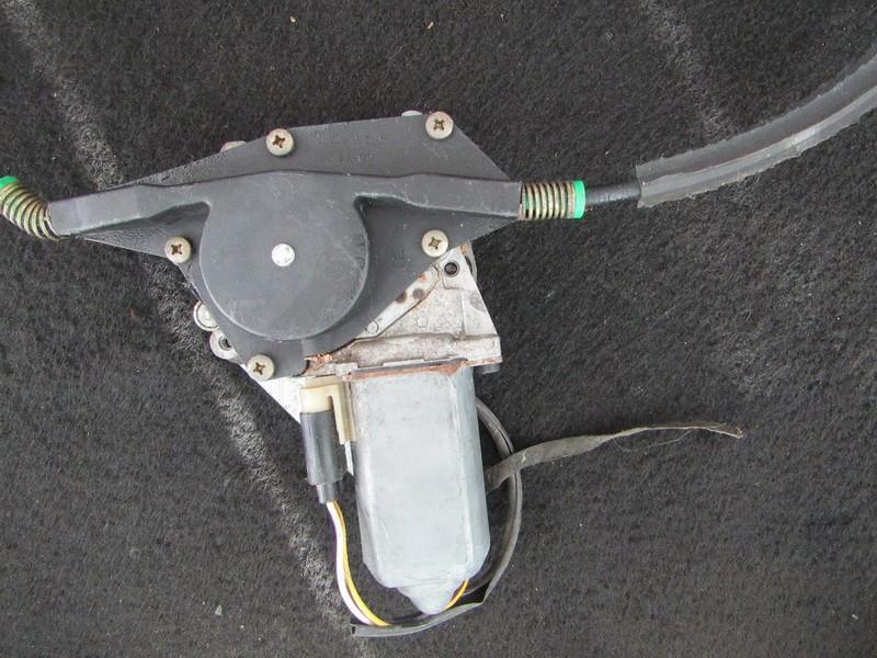 Duru lango pakelejo varikliukas G.K. 015001015 015-001-015 Ford MONDEO 1999 2.0