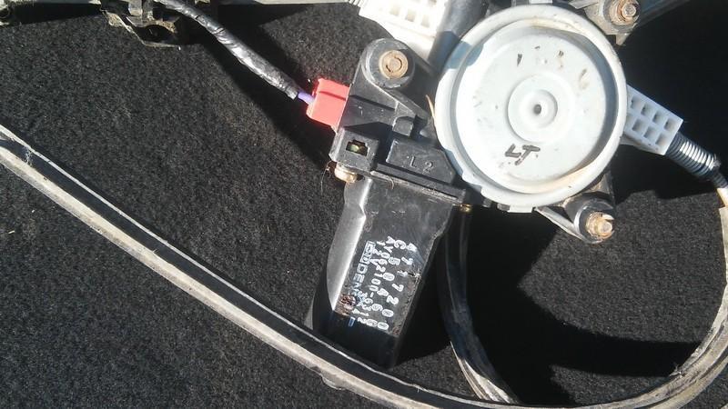 Duru lango pakelejo varikliukas P.D. ay0621006312 n/a Chrysler VOYAGER 1995 3.3
