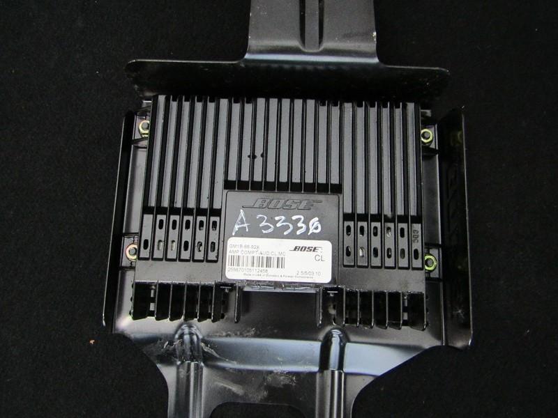 Стерео усилители Mazda 6 2004    1.8 gm1b6692x