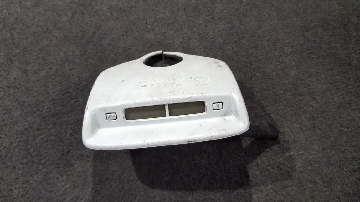 Бортовой компьютер дисплей Volkswagen Beetle 2000    0.0 296115