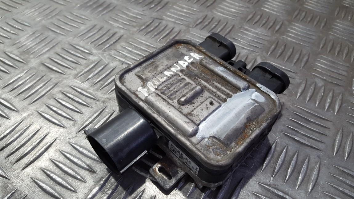 Blower Fan Regulator  Land Rover Freelander 2008    2.2 940004202