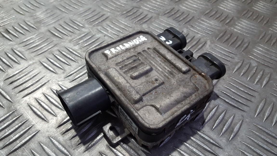 Blower Fan Regulator  Ford S-Max 2006    2.0 940004105