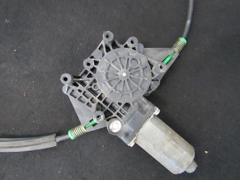 Duru lango pakelejo varikliukas G.D. 0130821793 nenustatyta Ford MONDEO 2002 2.0