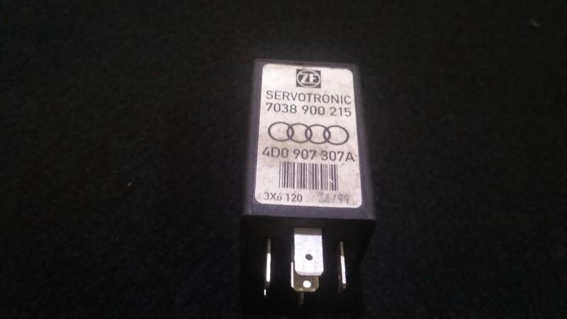 Rele 7038900215 4d0907307a Audi A6 1998 2.5