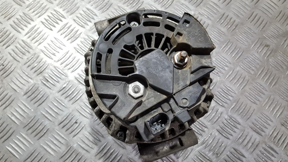 Generatorius 0986047490 0986XA6258 Mercedes-Benz VITO 2002 2.2