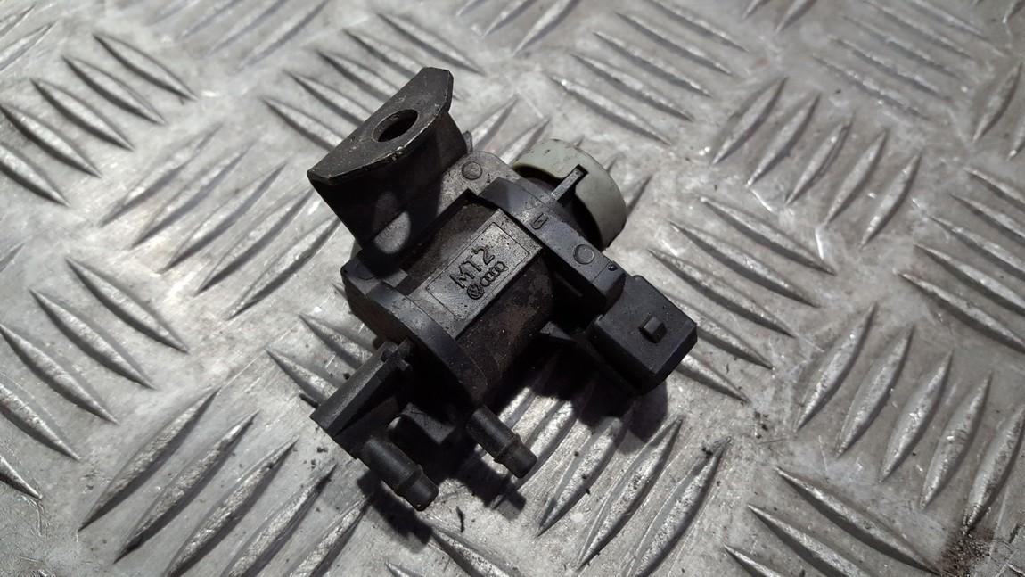 Selenoidas (Elektromagnetinis selenoidas) 1j0906283a n/a Volkswagen GOLF 1997 1.9