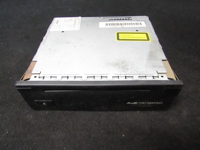 навигация CD-чейнджер Audi A6 2000    2.8 4B0919887B