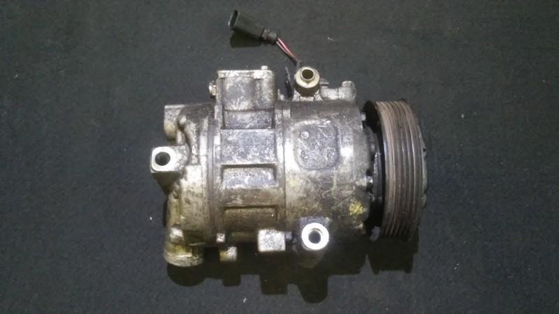 Kondicionieriaus siurblys 6q0820803g 447220-894 Volkswagen POLO 1993 1.0