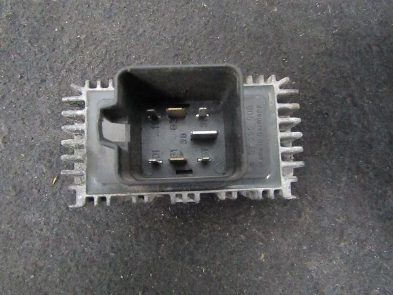 блок управления свечами накаливания Opel Astra 1999    1.7 09132691