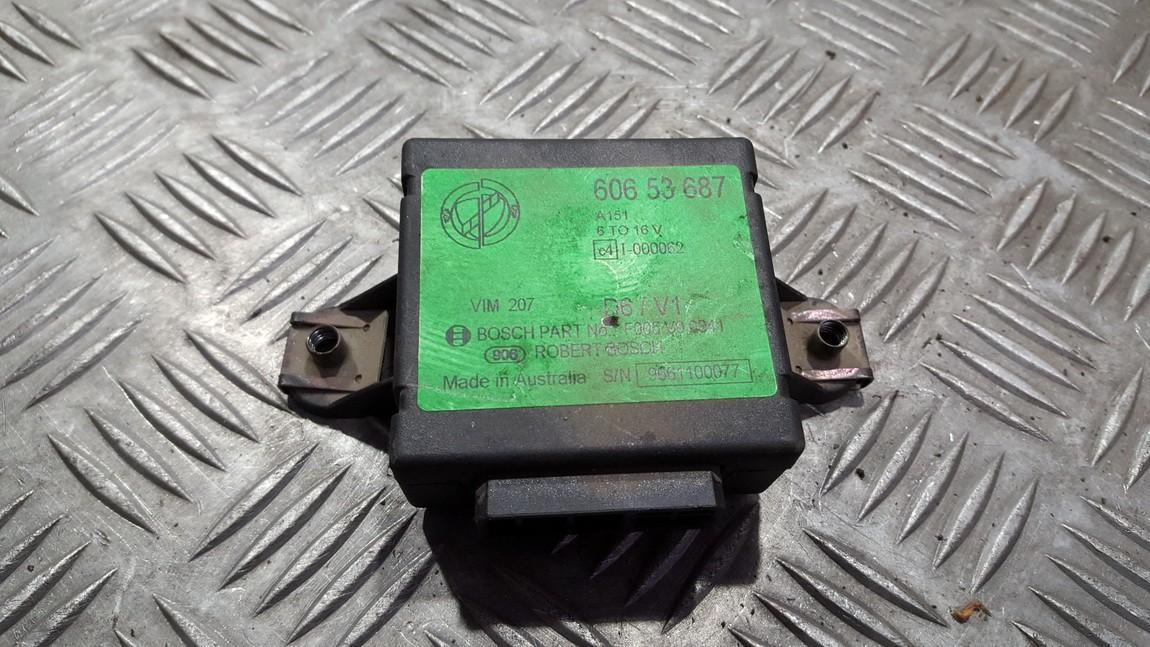 Immobiliser ECU Alfa-Romeo 156 2000    1.8 60653687
