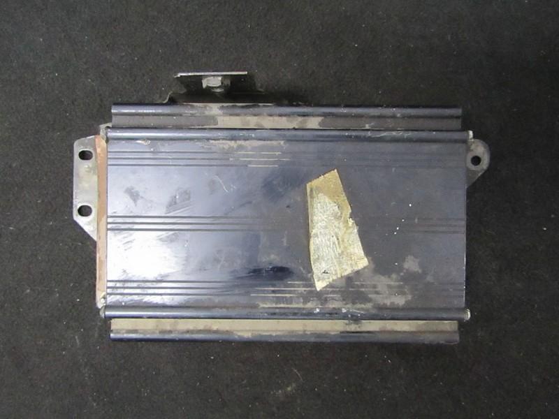 Audio amplifier Lancia Dedra 2000    2.4 46740686