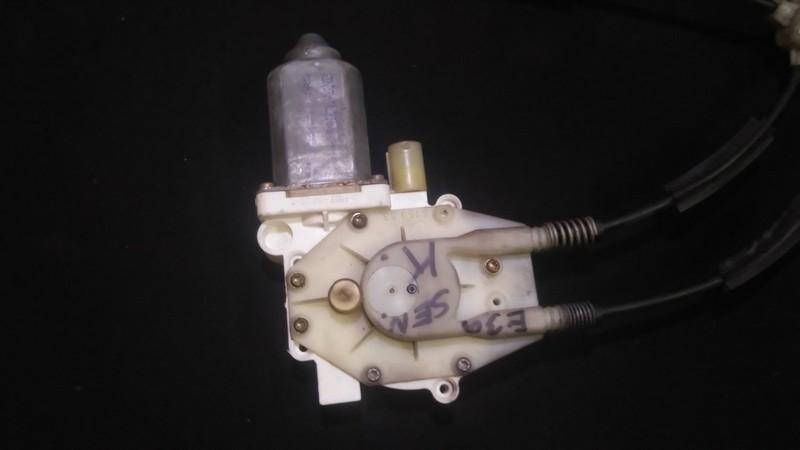 Duru lango pakelejo varikliukas P.K. 815983 n/a BMW 5-SERIES 1997 2.5
