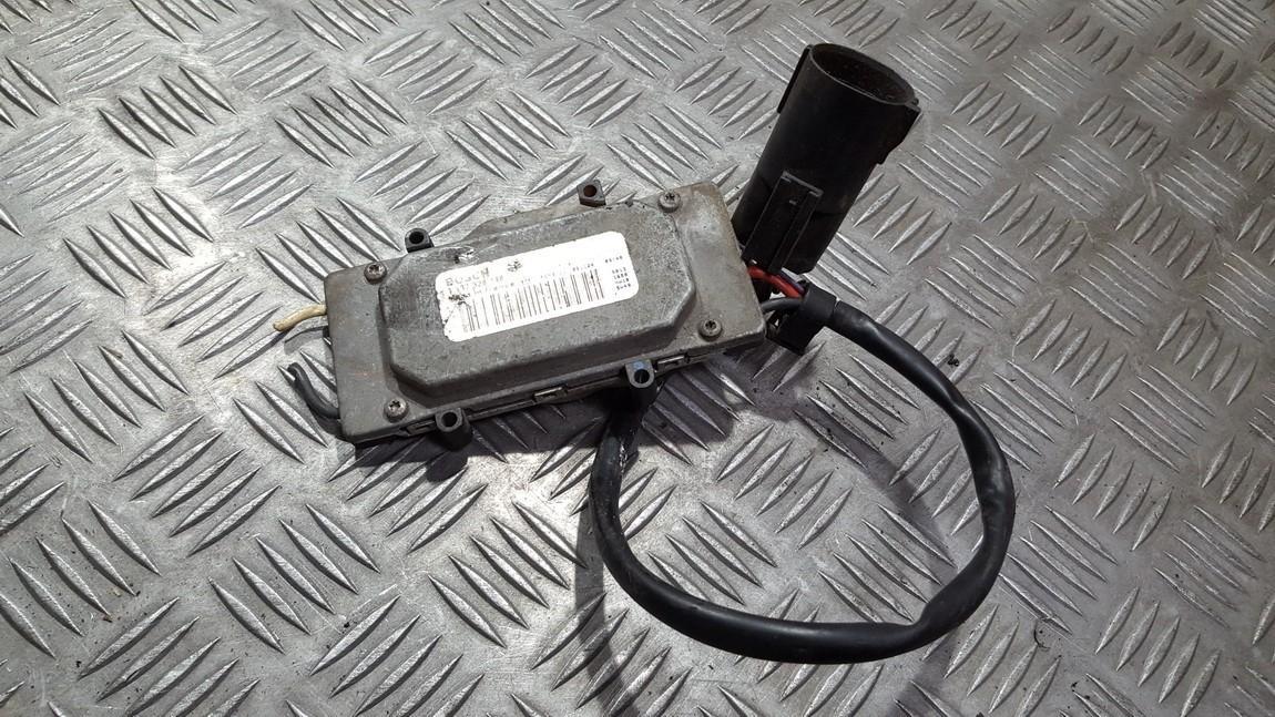 Blower Fan Regulator  Ford C-MAX 2004    0.0 1137328148