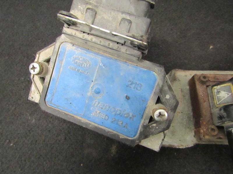 Коммутатор Fiat Cinquecento 1995    0.7 MED213A