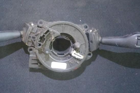 Vairo kasete - srs ziedas - signalinis ziedas 613183764459g 61-31-8376445.9g BMW 3-SERIES 2002 1.8