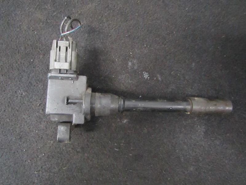 Uzdegimo rite (babina) FK0138 NENUSTATYTA Mitsubishi CARISMA 1996 1.6
