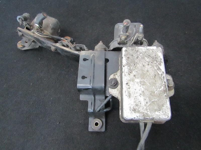 блок управления свечами накаливания Mitsubishi Space Wagon 1996    2.0 md127321