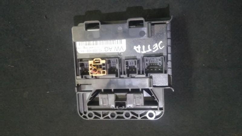 Komforto blokas 1k1907348a 1k0959433 Volkswagen GOLF 2005 1.9