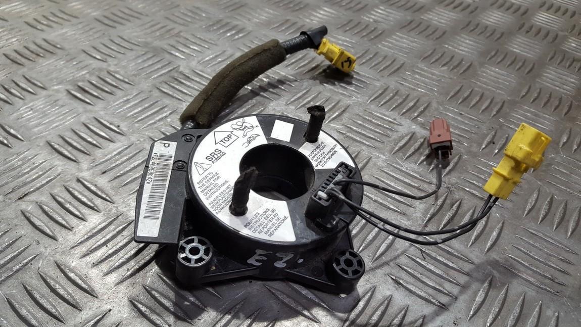 AIRBAG SQUIB SLIP RING (Wrap Spring) NENUSTATYTA NENUSTATYTA Honda ACCORD 2010 2.2