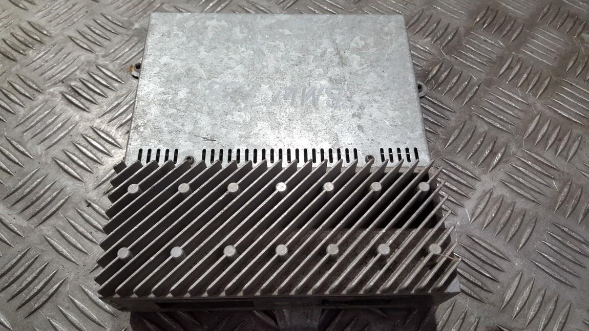 Audio amplifier BMW 7-Series 2000    0.0 8361785