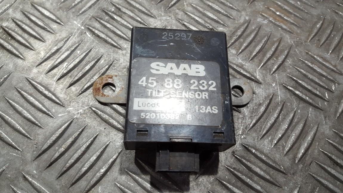 Kiti kompiuteriai 9588232 52010382b SAAB 9-5 1998 2.0