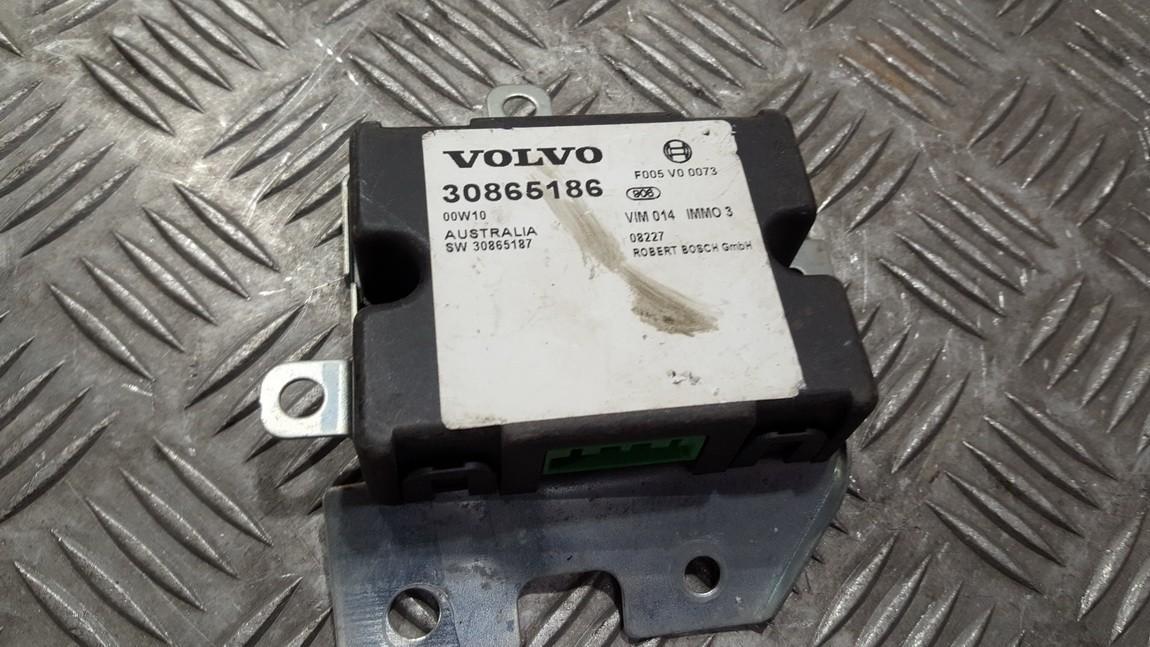 Immobiliser ECU Volvo S40 2000    0.0 30865186